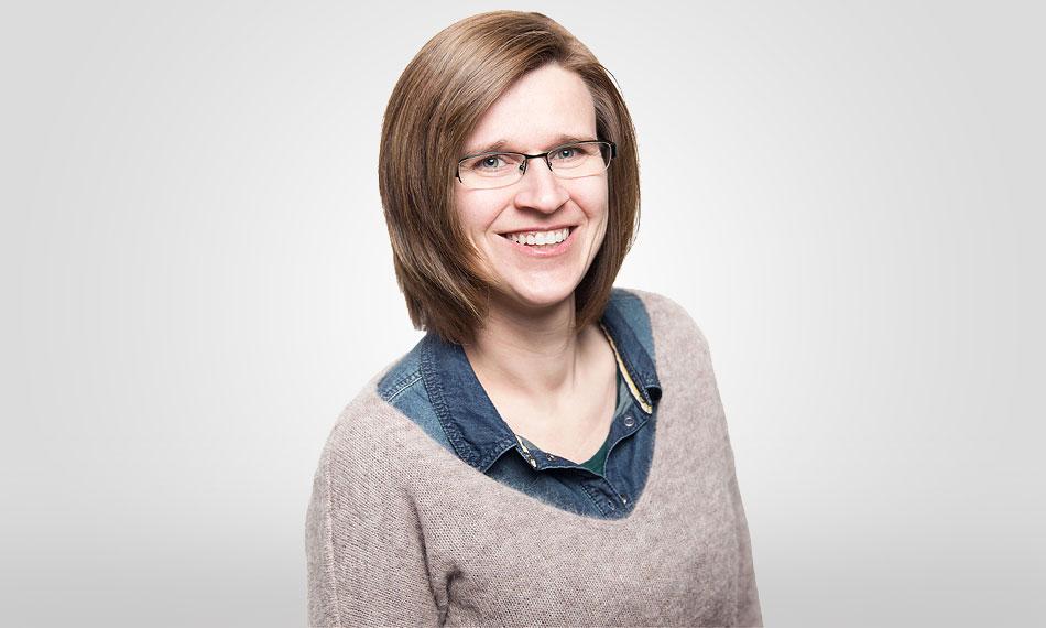 Janine Gwozdz